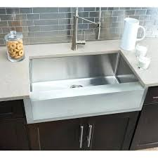 as single bowl a sink notched x single bowl farmhouse kitchen sink 27 inch stainless