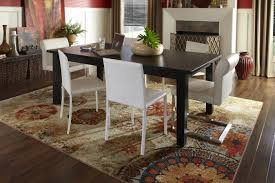 dining room contemporary area rug under dining table rug dimensions area  rugs for dining area size
