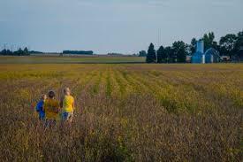 Urban Suburban Rural What The 2018 Farm Bill Means For Urban Suburban And Rural America