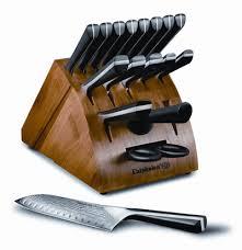 calphalon katana cutlery 18 piece set