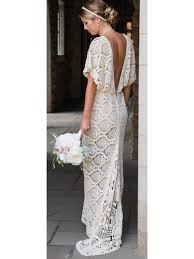 Crochet Wedding Dress Pattern Classy Crochet Wedding Dress Patterns And Wedding Accessories To Crochet