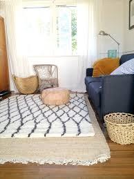 modern shag rugs