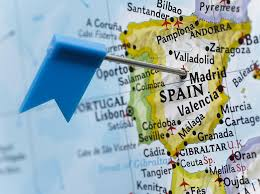 Lonely planet photos and videos. Basic Info History Geography And Climate Of Spain