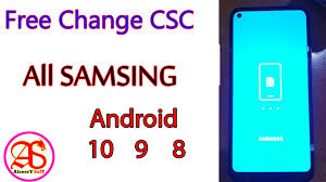 Arab SDA - Change CSC All SAMSUNG Android 10 Change CSC... | Facebook