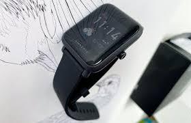 Обзор <b>Amazfit</b> Bip S: недорогие <b>умные часы</b> в «стиле Apple ...