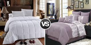 Duvet vs. Comforter, Understand & Decide - Wholesale Beddings & Duvet vs Comforter Adamdwight.com