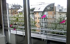 Sichtschutzfolien Fenster Motive