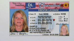 Long License Warns Dmv Connecticut New Lines Nbc - Of For