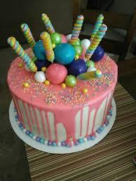 Teen Birthday Cakes Teen Girl Birthday Cake Cakes I Have Made