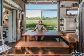 Small Picture This Alpha Tiny House will change the way you look at micro