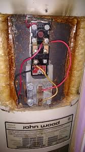 thermostat wiring diagram wire images thermostat wiring thermostat wiring diagram on in tor electrical is this electric water heater wiring correct home