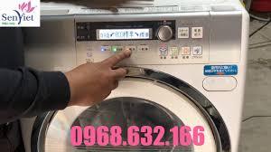 Hdsd Tất Cả Các Chức Năng Máy Giặt Sanyo 3000-4000-4500-Dj6000 Nhật Nội Địa