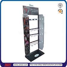 Merchandise Display Stands Classy Tsdm32 Custom 32 Side Rotating Merchandise Display Rackspegboard