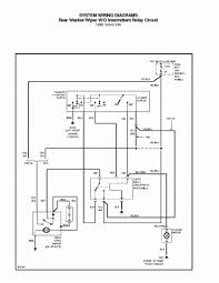 85 240 turn signal 1990 volvo 240 system wiring diagrams p2 gif