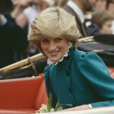 Features tour schedule, biography, streaming audio and video files, discography, photographs, and fan club information. Princess Diana News Tips Guides Glamour