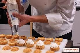Les Cours De Pâtisserie De Philippe Conticini Sortirapariscom