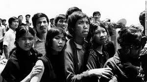 American asian identity refugee vietnamese