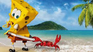 Cartoon Film обои спанч боб губка боб кино мультик фильм вода море океан