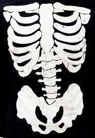 skeleton stencil brdse stencils