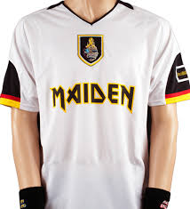 Selecciones Iron Gol Camisetas Marca - De Lanza Maiden Mundialistas eaccd|Ravens Will Depart Host Saints Marching In Step With Defeat