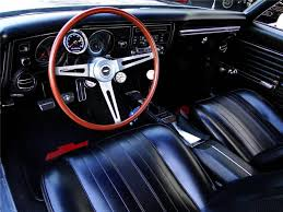 photo 1 of 1 1969 chevy chevelle ss dashboard superb 69 chevelle interior 1