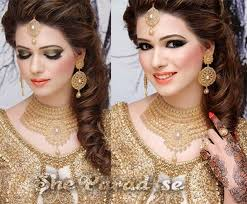 kasheeu0026 39 s bridal makeup u0026 hairstyle ideas 2016 style collectx