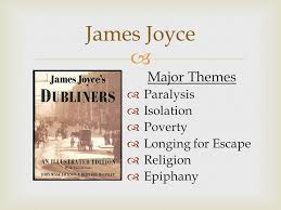 james joyce ldquo araby rdquo and ldquo eveline rdquo ppt video online 4 james