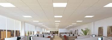 lighting for office space. T8 LED General Lighting Interlectric Office Space For W