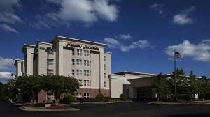 Hampton Inn Little Rock Ar Booking Com