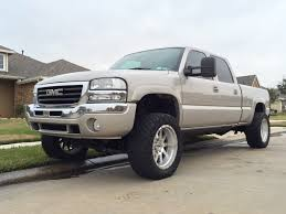 How To: GM Diesel Pickup 2WD To 4WD Swap