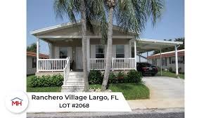 Harbor Lights Mobile Home Park St Petersburg Fl Largo Fl Mobile Home Sales Dealer Sell Or Buy Mobile