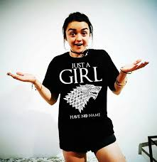 Pin by Ashlie Carlson on Game of thrones merchandise | Game of thrones  merchandise, Game of thrones cast, Game of thrones arya