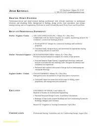 Hvac Entry Level Resume Resume Work Template