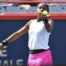 WTA Montreal: Coco Gauff startet stark ...