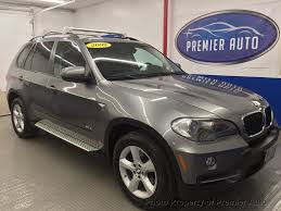 Coupe Series 2008 x5 bmw : 2008 Used BMW X5 3.0si at Premier Auto Serving Palatine, IL, IID ...