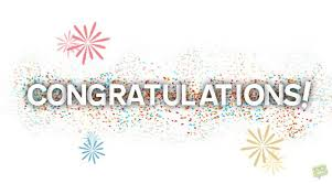 Congratulations Email For New Job A Job Well Done Achievements And Congratulations Quotes