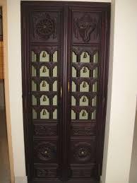 pooja room door design in interior designers pooja designs