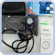 <b>Тонометр MediTech MT-20</b> с фонендоскопом для измерения ...