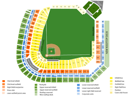 Cincinnati Reds Seating Chart Cincinnati Reds Tickets At Coors Field On May 8 2020 At 6 40 Pm