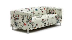 ikea 2 seater sofa bed covers beautiful tattoo ikea klippan sofa cover artefly com