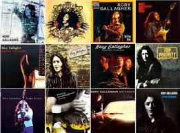 Image result for rory gallagher discography