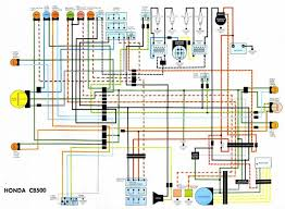 icanswfl org cb750k wiring diagram electrical wiring diagrams honda cb500 diagram dreamy 78 cb750f cb