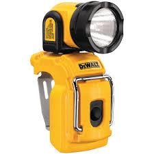 Dewalt Charger Yellow Light 12v Max Led Worklight