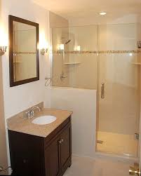 Images Of Remodeled Small Bathrooms Fascinating Small Bathroom Remodel Ideas Photo Gallery Angie's List