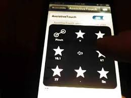 Download Youtube mp3 iPhone Assistive Touch Custom Gestures
