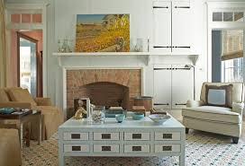 gorgeous brick fireplace designs image via com