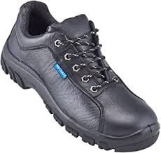 <b>Leather Safety Shoes</b>