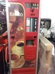 Crane Vending Machines Uk Cool COFFEE VENDING Machine Crane £4848 PicClick UK