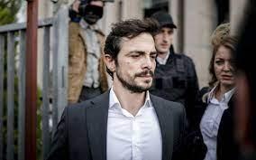 Ahmet Kural'ın Cezası Belli Oldu. Ahmet Kural Kaç Yıl Hapis Yatacak? -  Ankara Asayiş Haberleri