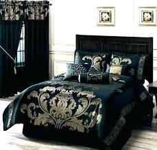 complete bedding sets with curtains sheets full luxury matching